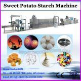 New technology cassava starch extract equipment/sweet potato flour production equipment