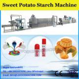 Rotary drum rasper equipment for sweet potato starch industry