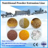 Automatic babay food nutritional powder processing line