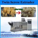 custom energy saving twin-screw extruder machine