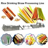 Drinking straw making machine manufacturer