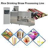 Automatic Biodegradable High Speed drinking straw making machine
