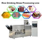 ECO Friendly Biodegradable Electric Drinking Straw Kids Straws Making Machines