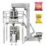 Full Auto Filling Weighing Machine
